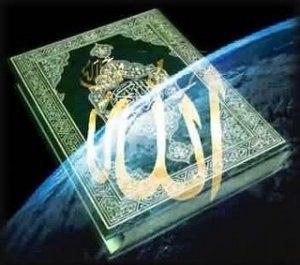 Lantunkan Al Quran-mu...