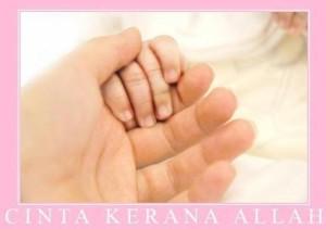 kasih dan cinta seorang ibunda...