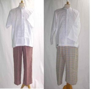 ini celana yang keren...!