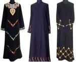jubah akhwat